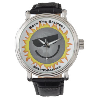 Rock The Eclipse Watch
