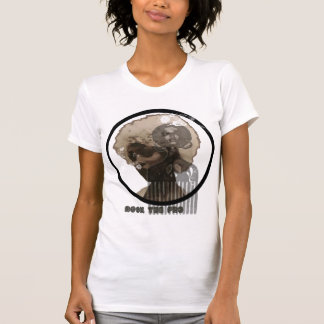 ROCK THE FRO T-Shirt