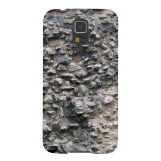 Rock Wall Galaxy S5 Cases