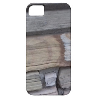 Rock Wall iPhone 5 Cover