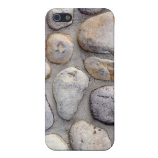 Rock Wall iPhone 5 Covers