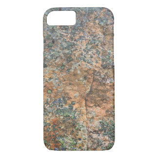 Rock wall iPhone 7 case