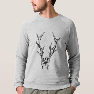 Rock Xmas Sweatshirt