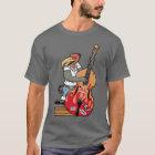 Rockabilly Bird T-Shirt