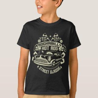 RockaBilly HotRod Kids' TAGLESS® T-Shirt