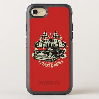 RockaBilly HotRod Otterbox Phone Case