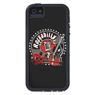 rockabilly iphone case