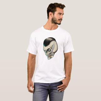 Rockabilly Skull T-Shirt