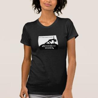 Rocked By Women T-Shirt