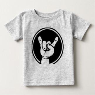 rocker baby baby T-Shirt