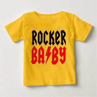 Rocker Baby Tee