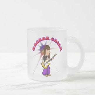 Rocker Chick Mug