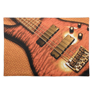 Rockers at Heart! Placemat