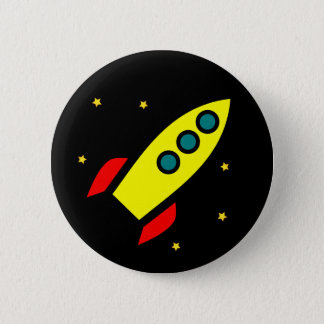 Rocket Button