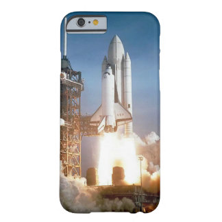 Rocket Launch Barely There iPhone 6 Case