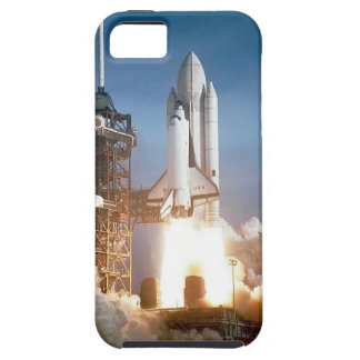 Rocket Launch iPhone 5 Covers
