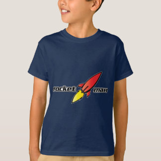 Rocket Man T-Shirt