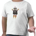 Rocket Robot T-Shirt