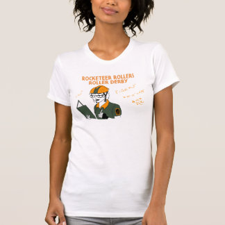Rocket Science T-Shirt
