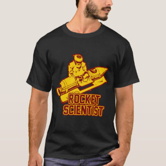 Rocket Scientist T-Shirt