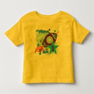 Rocket Ship 1st Birthday Tshirts and Gifts