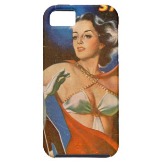 Rocket Woman iPhone 5 Case