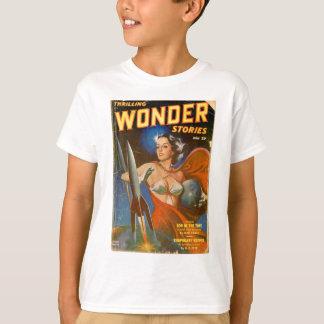 Rocket Woman T-Shirt