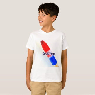 Rocketman Kid's T-Shirt