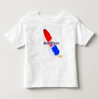 Rocketman Toddler T-shirt