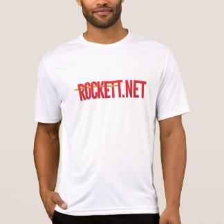 ROCKETT.net Athletic Shirt