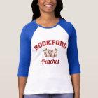 Rockford Peaches T-Shirt