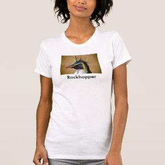 Rockhopper Penguin......... T-Shirt