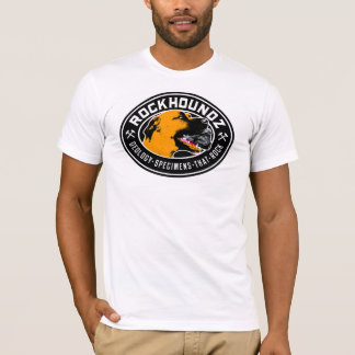 Rockhoundz-Geology Rocks T-Shirt