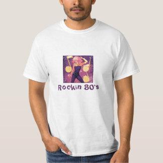 Rockin 80's T-Shirt