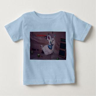 ROCKIN CAT BABY T-Shirt