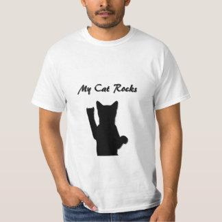 Rockin' Cat Men's Value T-Shirt