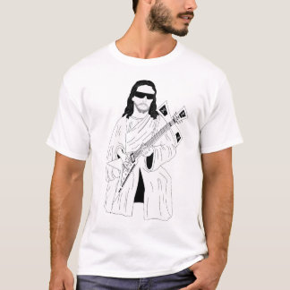 Rockin' Christ T-Shirt