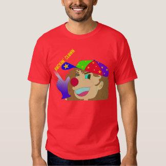 Rockin' Clown Shirts