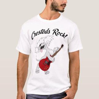 Rockin Crestie XL T-Shirt