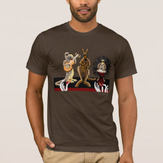 Rockin Down Under T-Shirt
