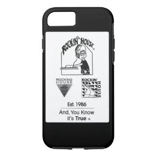 "Rockin' House DJ: iPhone Case ""You Know it's True"""
