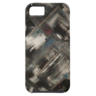 Rockin' In A Free World iPhone5 case vibe