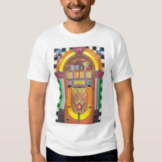 Rockin' Jukebox T Shirts