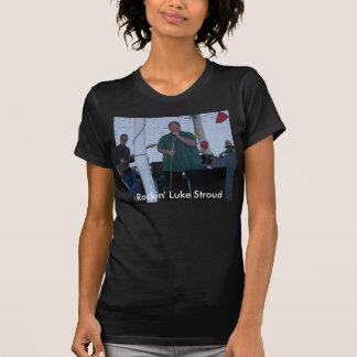 Rockin' Luke Stroud t-shirt 2