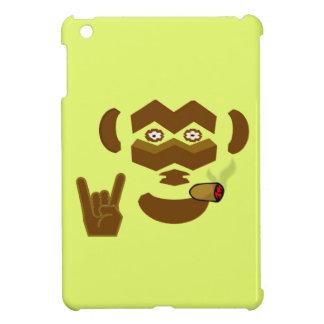 Rockin' Monkey iPad Mini Cover