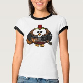 ROCKIN' Owl TEE