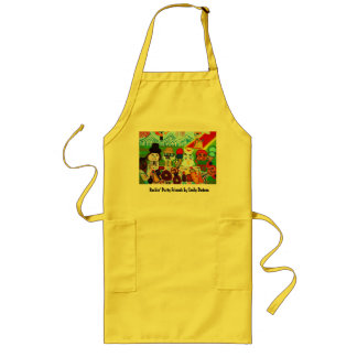 Rockin' Party Apron