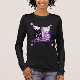 Rockin Pretty (Alternate) Long Sleeve T-Shirt