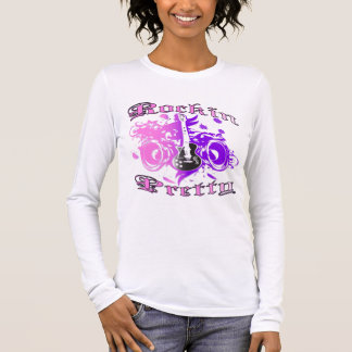 Rockin Pretty Long Sleeve T-Shirt