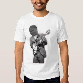 Rockin' Sim Tee Shirts